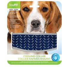cooling collars for dogs foufoubrands usa