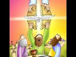 imagenes catolicas para compartir música católica para niños jesus nos invita youtube
