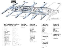 alaska air map lax terminal map one mile at a
