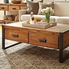 Two Drawer Coffee Table Two Drawer Coffee Table Artedu Info