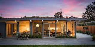 joseph eichler homes home mid century home