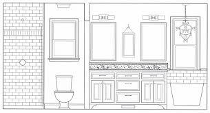 bathroom design denver bathroom design drawings of tile bathroom diane designs denver