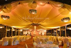 Wedding Backdrop Themes 7 Beautiful Wedding Backdrops That Take Your Reception Decorations