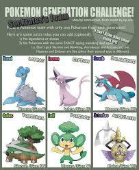 Meme Pokemon - meme pokemon generation challenge by s0ckrates on deviantart