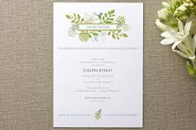 rustic bridal shower invitations floral bridal shower invitations rustic wedding chic