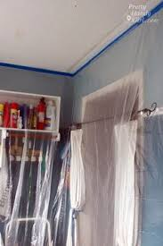 Removing Cottage Cheese Ceiling by How To Retexture A Popcorn Ceiling Popcorn Ceilings And Popcorn