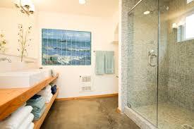 Porcelain Bathroom Tile Ideas Colors Bathroom Tile Mural Pacifica Tile Art Studio