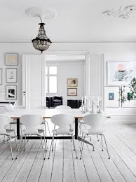 Best Décoration Scandinave Scandinavian Home Images On - Danish home design