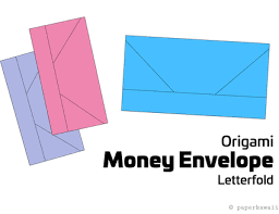 origami beginner projects