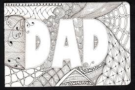 happy birthday papa coloring pages dad coloring pages to print contegri com