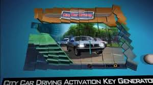 free download download free city car driving activation key