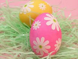 decorations for easter eggs unique easter egg decorating ideas reader s digest