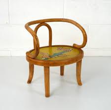 mobilier vintage enfant baumann benjamin rabier fauteuil enfant mobilier vintage
