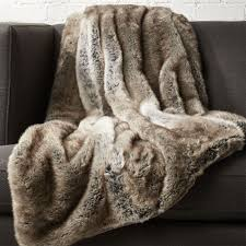 decorative throw blankets cb2
