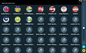 Radio 40 Principales En Vivo Por Inter Radio Spain Android Apps On Google Play