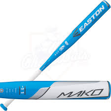 mako softball bat easton mako youth fastpitch softball bat 11oz fp16mky
