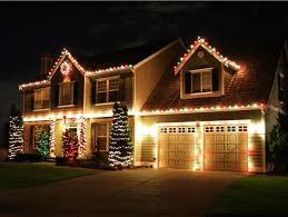 happy new year 2017 home lighting decoration ideas