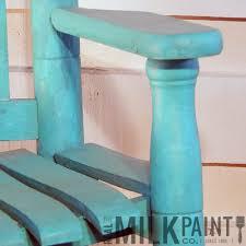 caribbean blue milk paint color order real milk paint online