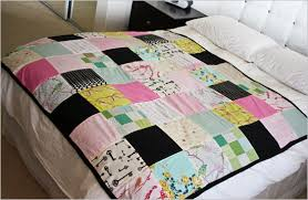 Polar Fleece Duvet Cover Get Snuggly Soft Quilts With Fleece Backing