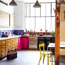 Kitchen Design And Colors 15 Vibrant And Colorful Kitchen Design Ideas Rilane
