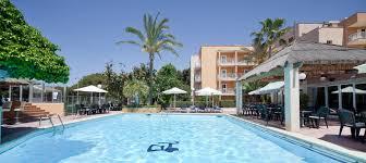services hotel mac paradiso garden 3 playa de palma mallorca