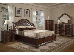 Best Bedrooms Images On Pinterest Queen Bedroom Sets Queen - Grande sleigh 5 piece cal king bedroom set
