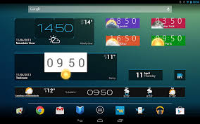 beautiful widgets pro android apps on play - Widget Android