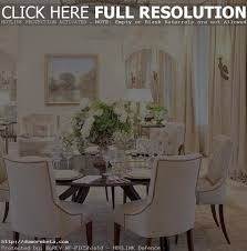 round breakfast table for 6 home design