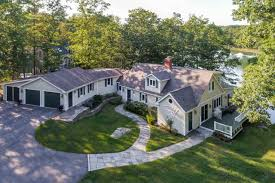 Home Builders In Moultonborough Nh New Hampshire Luxury Waterfront Real Estate Homepage