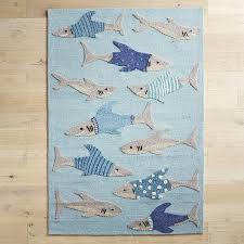 Lilac Rug Sharks In Shirts 8x10 Rug Pier 1 Imports