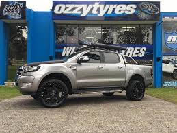 Wide Rims For Trucks 4x4 Mag Wheels 4wd Mag Wheels Rims For Sale Online Australia