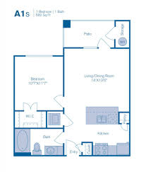 Azure Floor Plan Pricing U0026 Floorplans Imt Southpark Apartments In Austin Tx