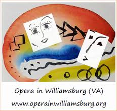 opera in wiliamsburg virginia is for lovers