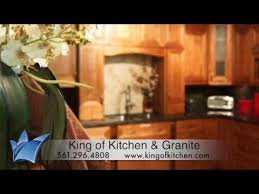 Kitchen Cabinets West Palm Beach King Of Kitchen And Granite 615 Industrial St Lake Worth Florida
