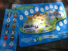map of california adventure disneyland resort s egg stravaganza 2017 10 tips to enjoy this