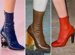 womens boots trends 25 shoes trends for fall winter 2016 fashioncraze