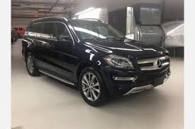 used mercedes gl class used mercedes gl class for sale in york ny edmunds