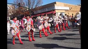 silver md thanksgiving parade 2012
