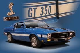 1970 shelby mustang 1970 shelby gt350 for sale grabber blue genuine shelby serial