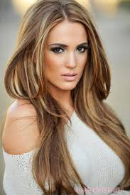 brown and blonde underneath hairstyle color hairstyles 2017