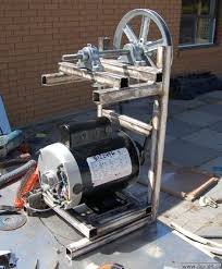 how to make a band saw ibuildit ca