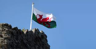 Where Is Wales On The World Map by The History Of The Welsh Dragon Symbol Of Wales