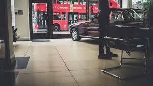 bristol cars history future plans and london showroom renovation