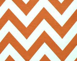 Tangerine Home Decor Tangerine Print Etsy