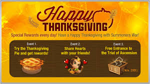 image 20141125 happy thanksgiving event png summoners war sky