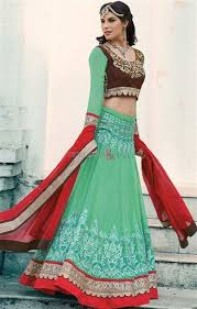 buy indian lehnga blouse design simple beautiful dress for girls