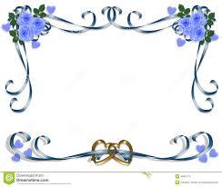 wedding borders blue wedding borders clipart wedding wedding clip