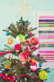 advent calendar ornaments oh