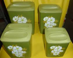 kitchen containers etsy