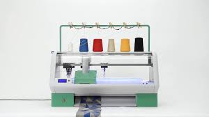 kniterate the digital knitting machine